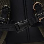 Рюкзак Master-Piece Spec Leather Khaki фото- 4