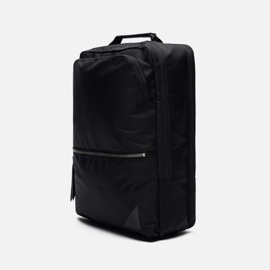 Рюкзак Master-piece Various M Black