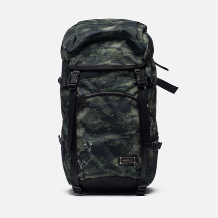Рюкзак Master-piece x Nowartt Collaboration Series 18L Dark Green