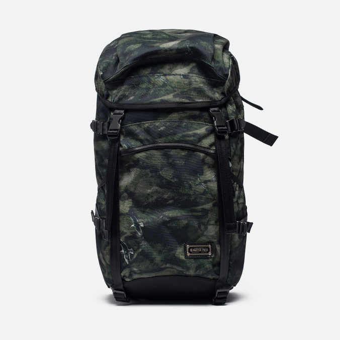Рюкзак Master-piece x Nowartt Collaboration Series 18L Dark Green