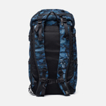 Рюкзак Master-piece x Nowartt Collaboration Series 18L Navy фото- 3