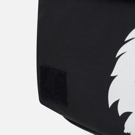 Рюкзак McQ Alexander McQueen Classic Nylon Monster Print Black