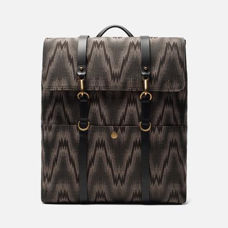 Рюкзак Mismo Backpack Cheyenne/Black