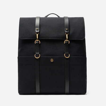 Рюкзак Mismo Backpack Coal/Black