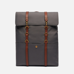 Рюкзак Mismo M/S Backpack Concrete/Cuoio