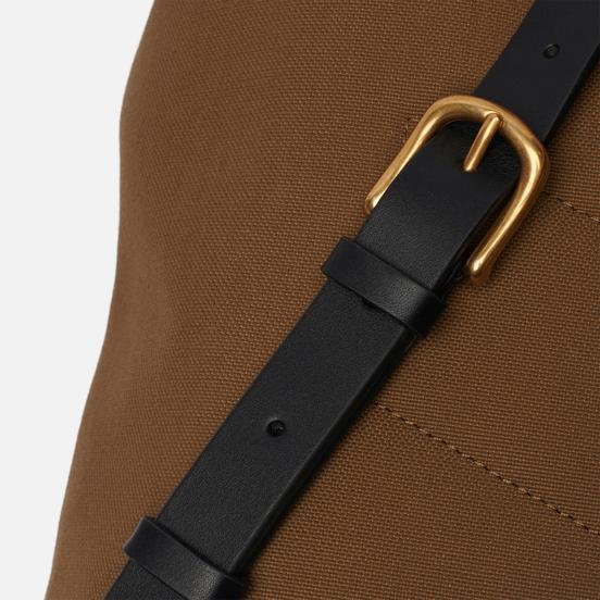 Рюкзак Mismo M/S Backpack Khaki/Black