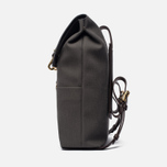 Рюкзак Mismo MS Backpack Great Grey/Dark Brown фото- 2
