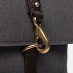 Рюкзак Mismo MS Backpack Great Grey/Dark Brown фото- 6