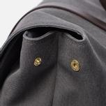 Рюкзак Mismo MS Backpack Great Grey/Dark Brown фото- 7
