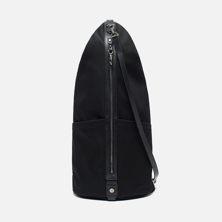 Mismo MS Carpet Backpack Black/Black