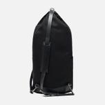 Mismo MS Carpet Backpack Black/Black photo- 2