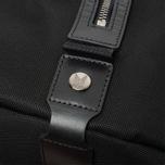 Mismo MS Carpet Backpack Black/Black photo- 4