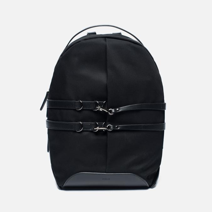 Рюкзак Mismo MS Sprint Black/Black