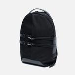 Рюкзак Mismo MS Sprint Black/Black фото- 1