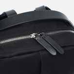 Рюкзак Mismo MS Sprint Black/Black фото- 4