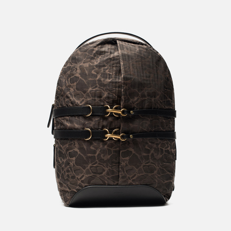 Рюкзак Mismo MS Sprint Camo Jacquard/Black