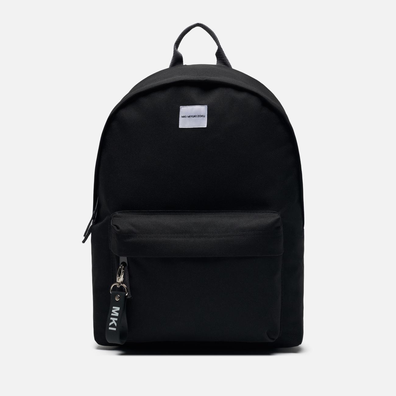 Рюкзак MKI Miyuki-Zoku 600 Daypack 30L Black