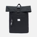 Рюкзак MKI Miyuki-Zoku 600 Rolltop Pack 20L Black фото- 0