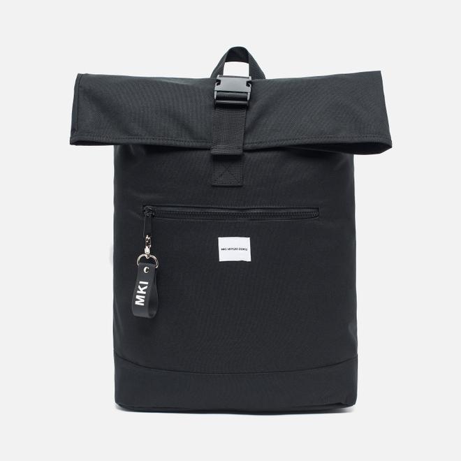 Рюкзак MKI Miyuki-Zoku 600 Rolltop Pack 20L Black