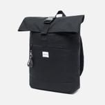 Рюкзак MKI Miyuki-Zoku 600 Rolltop Pack 20L Black фото- 1