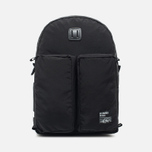 Рюкзак Mt. Rainier Design Classic Two Pocket Black фото- 0