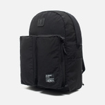 Рюкзак Mt. Rainier Design Classic Two Pocket Black фото- 1