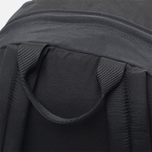 Рюкзак Mt. Rainier Design Classic Two Pocket Black фото- 5