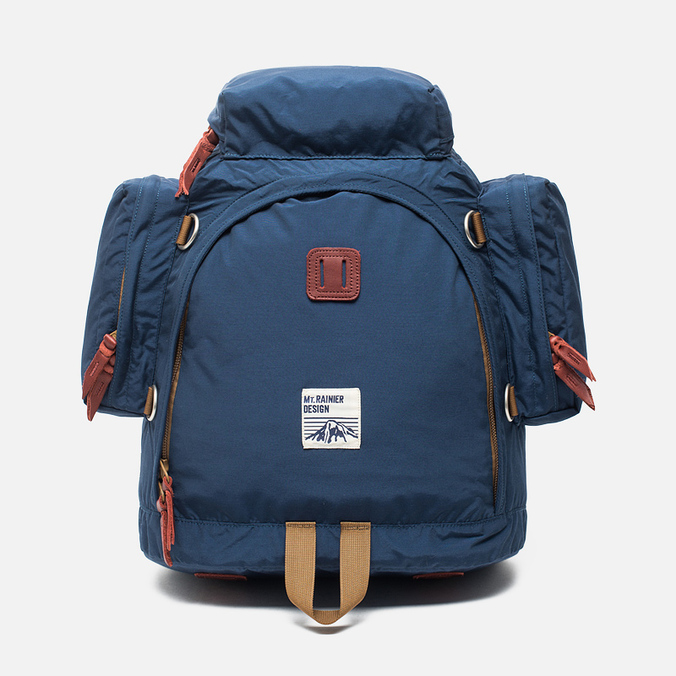 Рюкзак Mt. Rainier Design Classic Wing Dark Navy