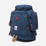 Рюкзак Mt. Rainier Design Classic Wing Dark Navy фото- 1
