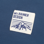 Рюкзак Mt. Rainier Design Classic Wing Dark Navy фото- 4