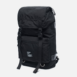 Рюкзак Mt. Rainier Design MR61344 Classic Climbing Black фото- 1