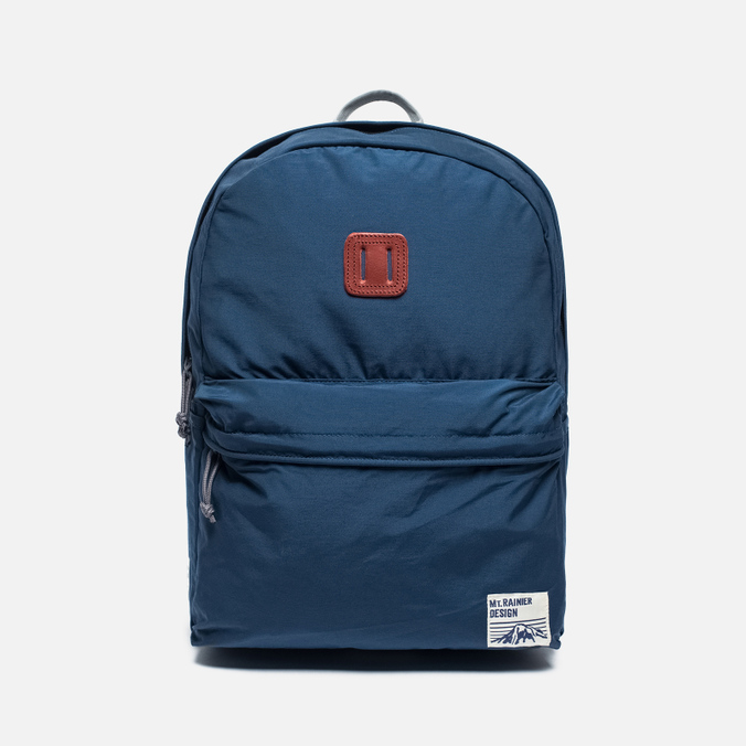 Рюкзак Mt. Rainier Design MR61347 Classic Daypack Dark Navy