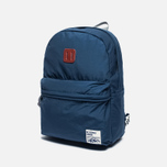 Рюкзак Mt. Rainier Design MR61347 Classic Daypack Dark Navy фото- 1