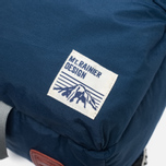 Рюкзак Mt. Rainier Design MR61347 Classic Daypack Dark Navy фото- 6