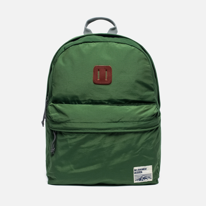 Рюкзак Mt. Rainier Design MR61347 Classic Daypack Green