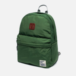 Рюкзак Mt. Rainier Design MR61347 Classic Daypack Green фото- 1
