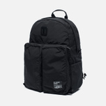 Рюкзак Mt. Rainier Design MR61348 Classic Two Pocket Black фото- 1