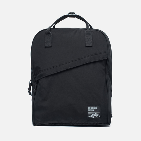 Рюкзак Mt. Rainier Design MR61349 Classic Handle Daypack Black