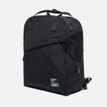 Рюкзак Mt. Rainier Design MR61349 Classic Handle Daypack Black фото- 1
