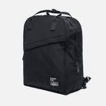 Рюкзак Mt. Rainier Design MR61349 Classic Handle Daypack Black фото- 1