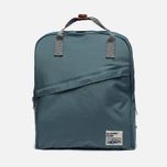 Рюкзак Mt. Rainier Design MR61349 Classic Handle Daypack Blue/Grey фото- 0
