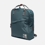 Рюкзак Mt. Rainier Design MR61349 Classic Handle Daypack Blue/Grey фото- 1