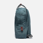 Рюкзак Mt. Rainier Design MR61349 Classic Handle Daypack Blue/Grey фото- 2