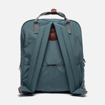 Рюкзак Mt. Rainier Design MR61349 Classic Handle Daypack Blue/Grey фото- 3