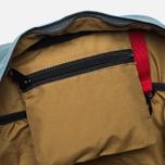 Рюкзак Mt. Rainier Design MR61349 Classic Handle Daypack Blue/Grey фото- 8