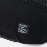 Сумка на пояс Mt. Rainier Design MR61352 Classic Trail Hip Black фото- 3