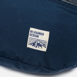 Сумка на пояс Mt. Rainier Design MR61352 Classic Trail Hip Dark Navy фото- 3