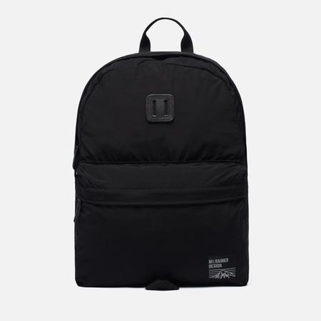 Рюкзак Mt. Rainier Design Original Black