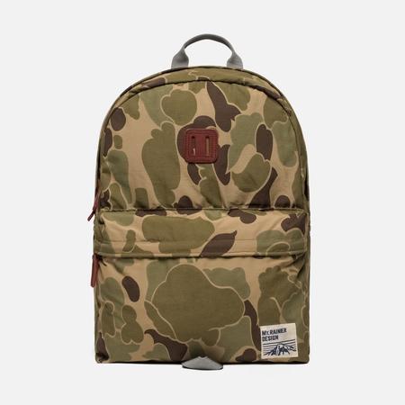 Рюкзак Mt. Rainier Design Original Camo Camouflage
