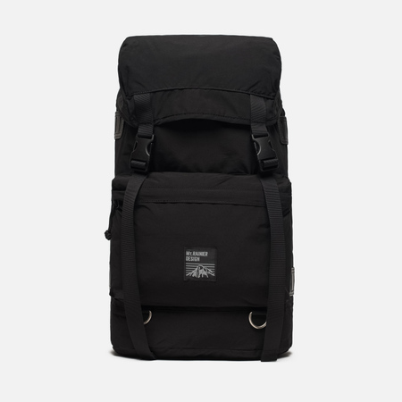 Рюкзак Mt. Rainier Design Original Climbing Pack Black